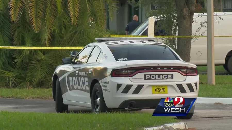Police have identified a 30-year-old man found shot to death Wednesday in a Palm Bay apartment.