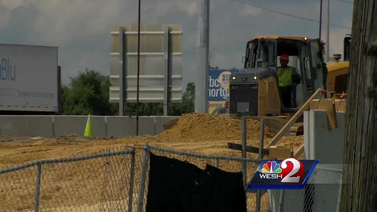 Since the Interstate 4 Ultimate construction project officially started Feb. 1, 2015, there have been 87 claims filed by drivers who say the project damaged their vehicle.