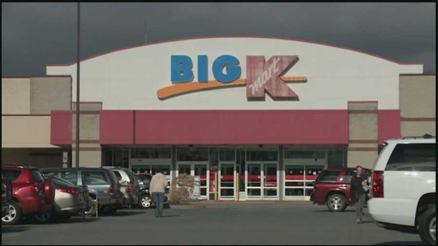 In the last 24 hours, News 8 has heard from dozens of people who are being told the layaway contracts they had at Kmart have been canceled.