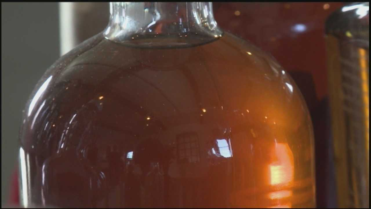 Hidden Still Spirits will be the first distillery to open in Lebanon County in 25 years.