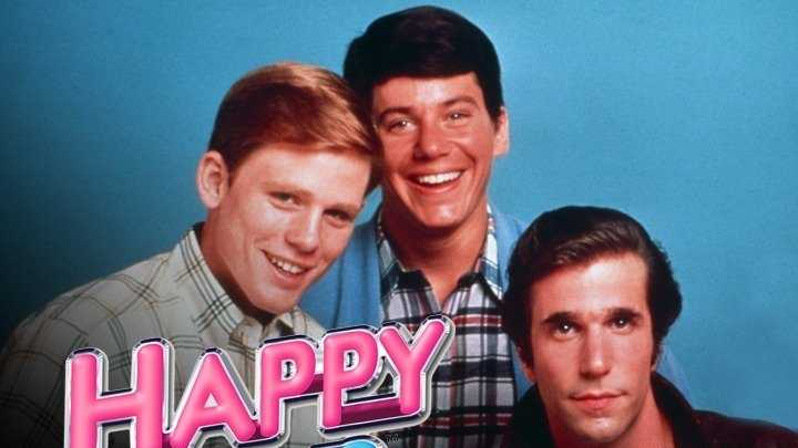 Return to Happy Days weeknights at 9 on MeTV Susquehanna Valley!