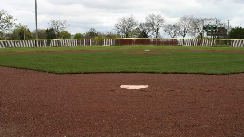 This park was chosen with the help of the Brewers Community Foundation and because of the impact it would have on the Beckum-Stapleton Little League.  That league has been in existence since 1964.