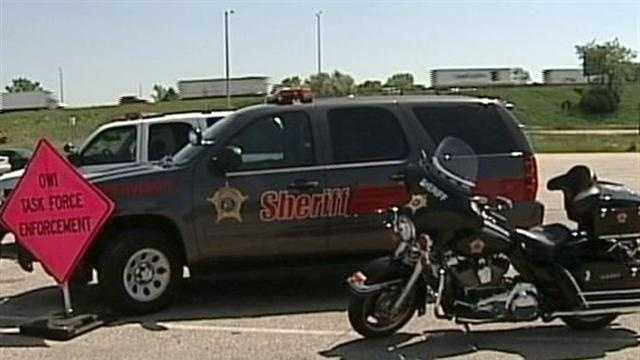 Milwaukee Police and Milwaukee County Sheriff's Deputies will have increased patrols this warm holiday weekend.