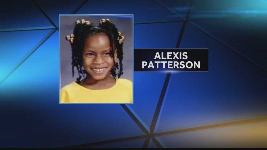 Patterson, who went missing 12 years ago today, was honored by the community