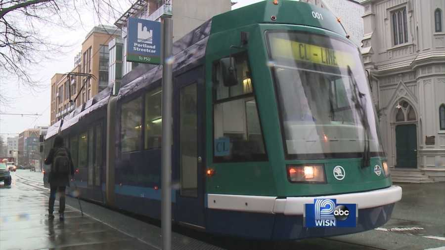 Mayor Tom Barrett says there has been $5 billion in investment in Milwaukee in recent years, and the newly-approved streetcar will lead to more.