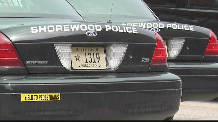 Police in Shorewood tell residents to take precautions to avoid being victims of crime