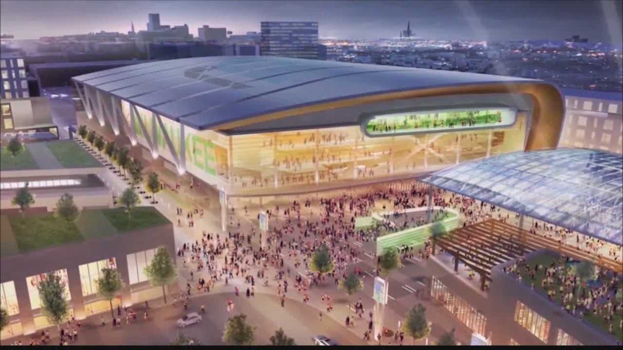Part of the Bucks arena funding plan would count on collecting debt from people who owe Milwaukee County millions of dollars in property taxes and court fees.
