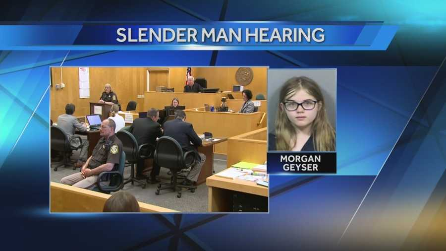 More expert testimony is expected Thursday in the second day of Morgan Geyser's court hearing on whether she should remain in adult or juvenile court.