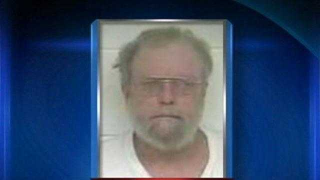 A Pendleton, Ky., man is accused of raping a young girl he was supposed to be taking care of.