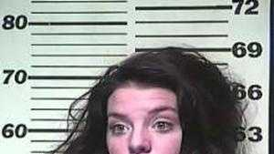 Shayna Hubers: Charged with murder (Read more)
