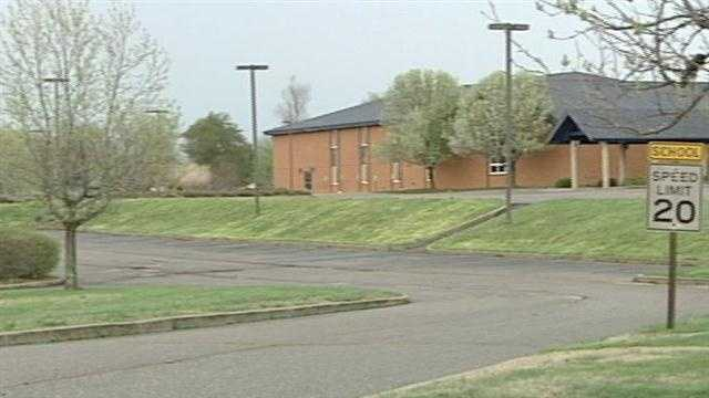 A Hardin County teacher has been fired after allegations of inappropriate communication with a student.