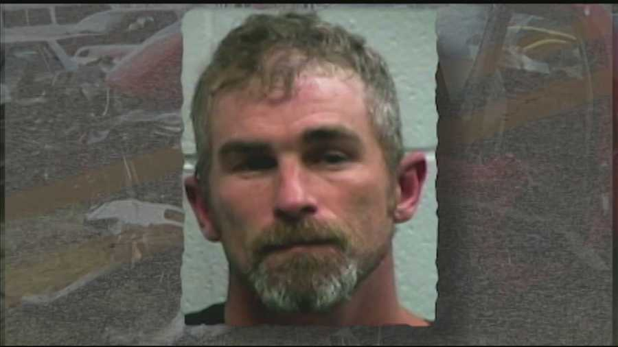 A man accused of driving while high during a car crash that killed a woman is now out of jail after a judge lowers his bond.