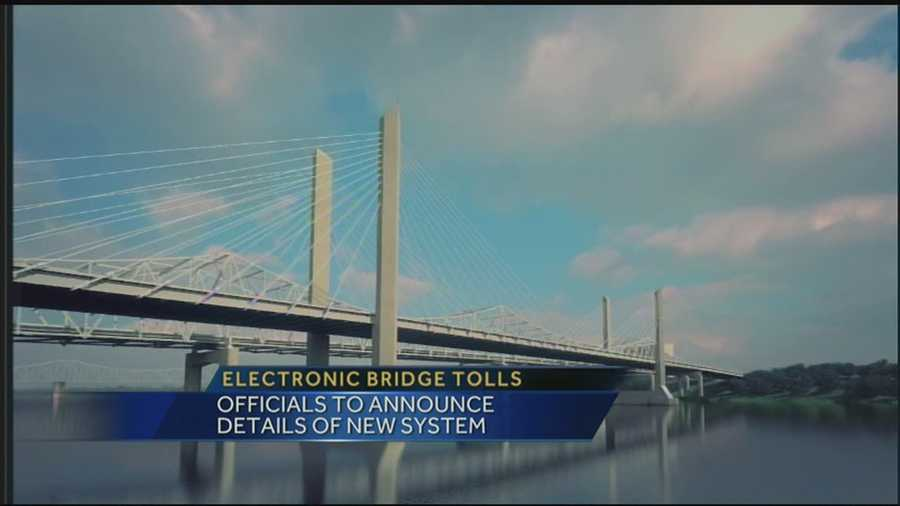 More is expected to be learned Tuesday about how tolling will work for the Ohio River Bridges Project.