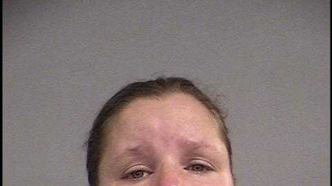 Sharon McElfresh is charged with arson. (Read more)