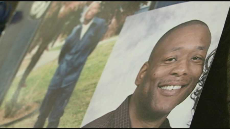 A mother pleads for answers nine years after her son was killed.