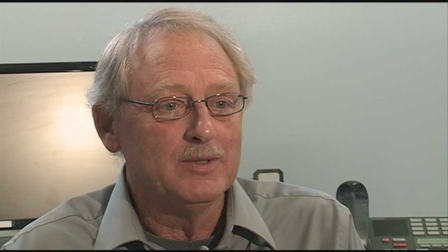The city of Hodgenville appoints an interim mayor after former Mayor Terry Cruse was voted out of office.