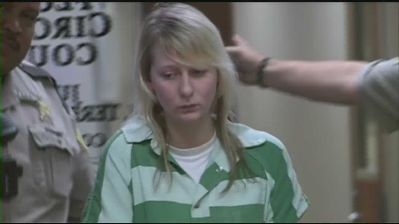 A woman accused of being involved in a deadly arson fire pleads guilty in court.