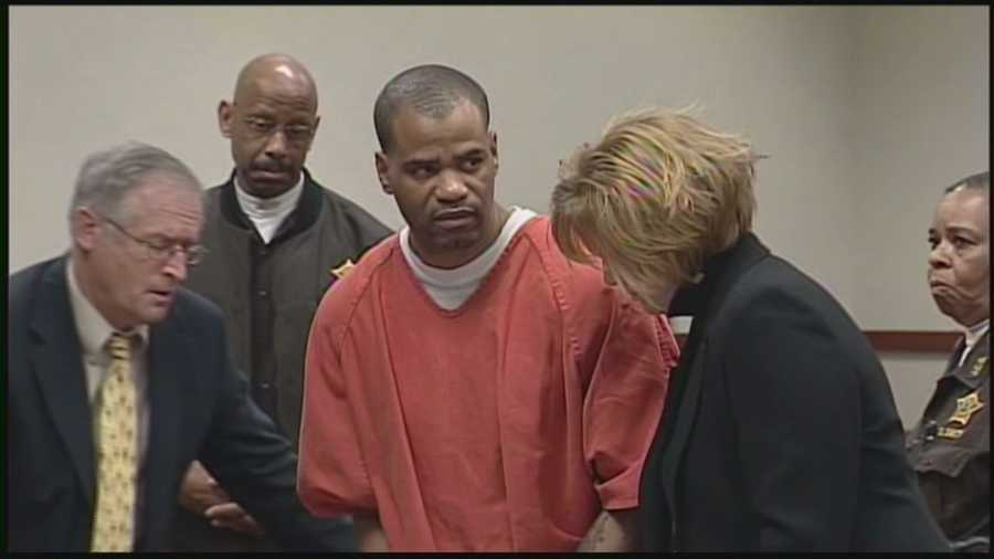 Accused killer Ricky Kelly has been indicted in state court.