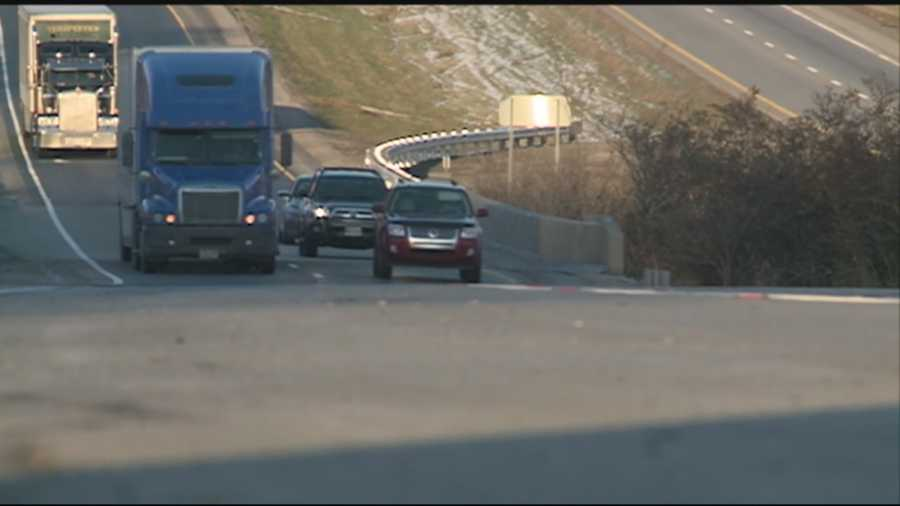 Kentucky is on pace to set a 65-year low for fatalities on the road.