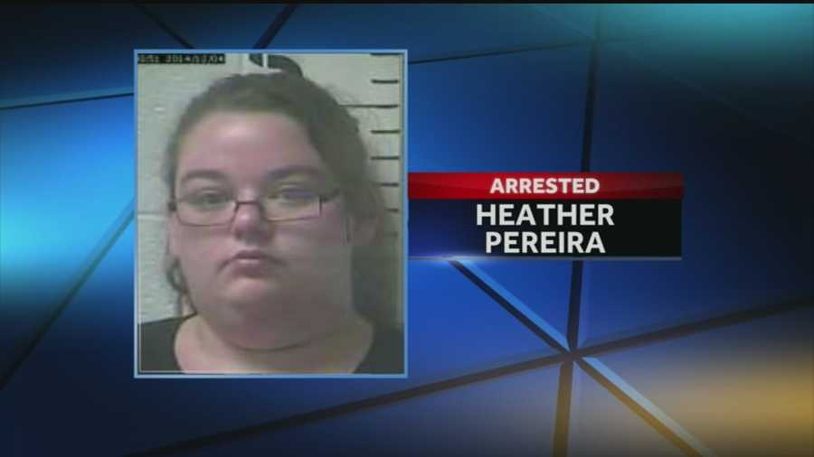 Woman arrested for abusing animal to get pain medication