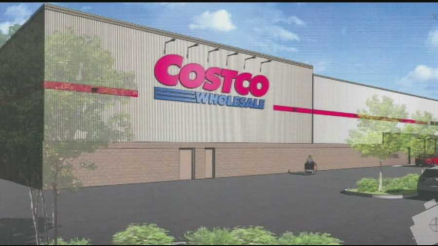 Old Showcase Cinemas could become Costco