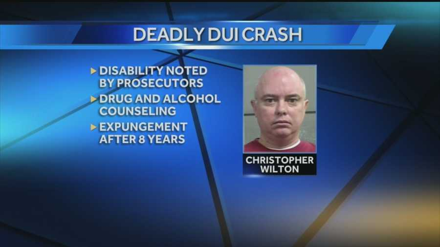 Man accused in deadly DUI won't go to prison