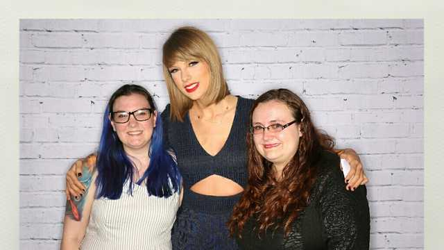 Taylor Swift Fan Credits Singer With Saving Her Life