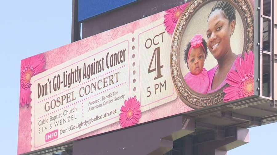 Gospel Fest to benefit Louisville's American Cancer Society