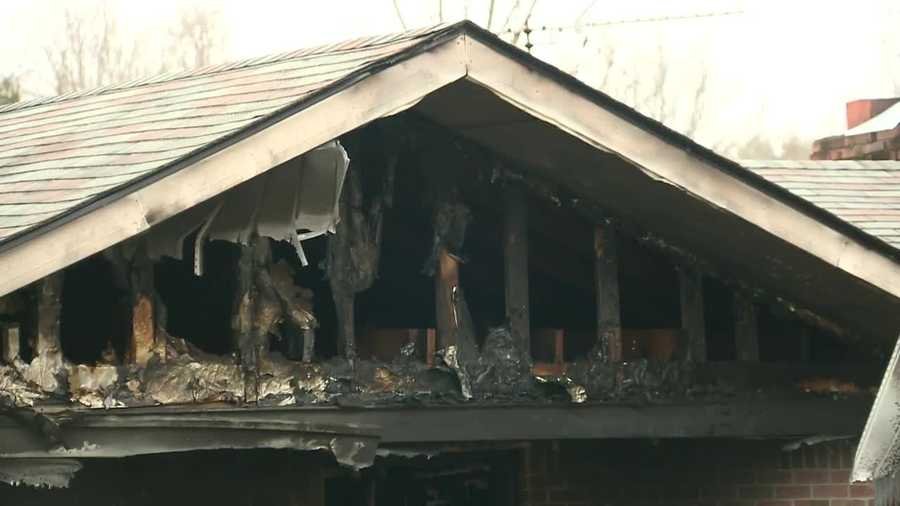 The Zoneton Fire Department is investigating an early morning fire that forced two people from their home.