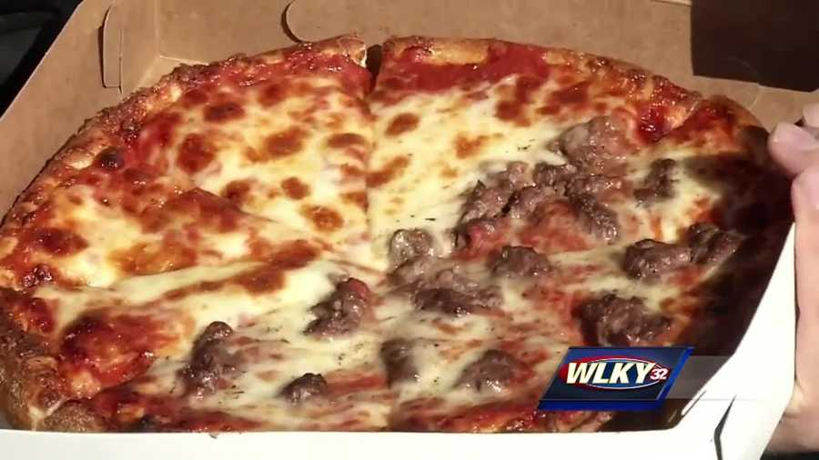 Pizza generic WLKY