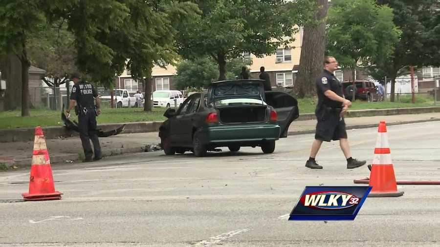 The Louisville Metro Police Department is doing what it can to keep the community and its officers safe.