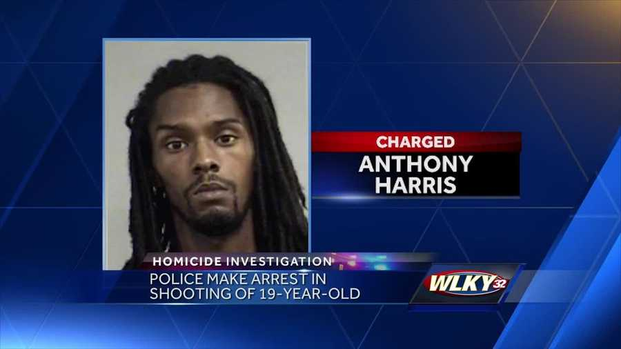 The man arrested in connection with a deadly shooting in Louisville is expected in court Thursday morning.