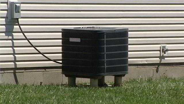 Police have been investigating copper thefts for years, but now thieves are targeting another component from area air conditioners.