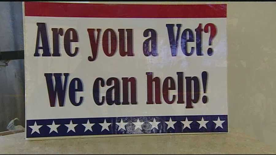 The Disabled American Veterans are holding a 5K to honor veterans in November.