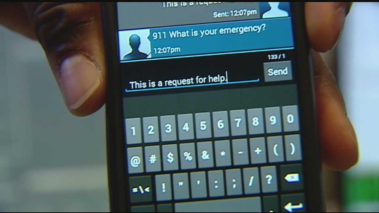 "Hamilton County will now accept 911 Text messages for emergency communication. ""Text 911"" officially started Friday though it is not offered in Cincinnati, Amberley Village or Norwood. The service will offer a new communication medium for the hearing and speech impaired, or those who don't feel safe enough to actually call 911."
