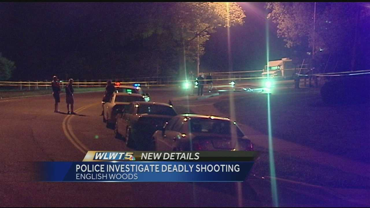 One person is dead after a Wednesday night shooting.