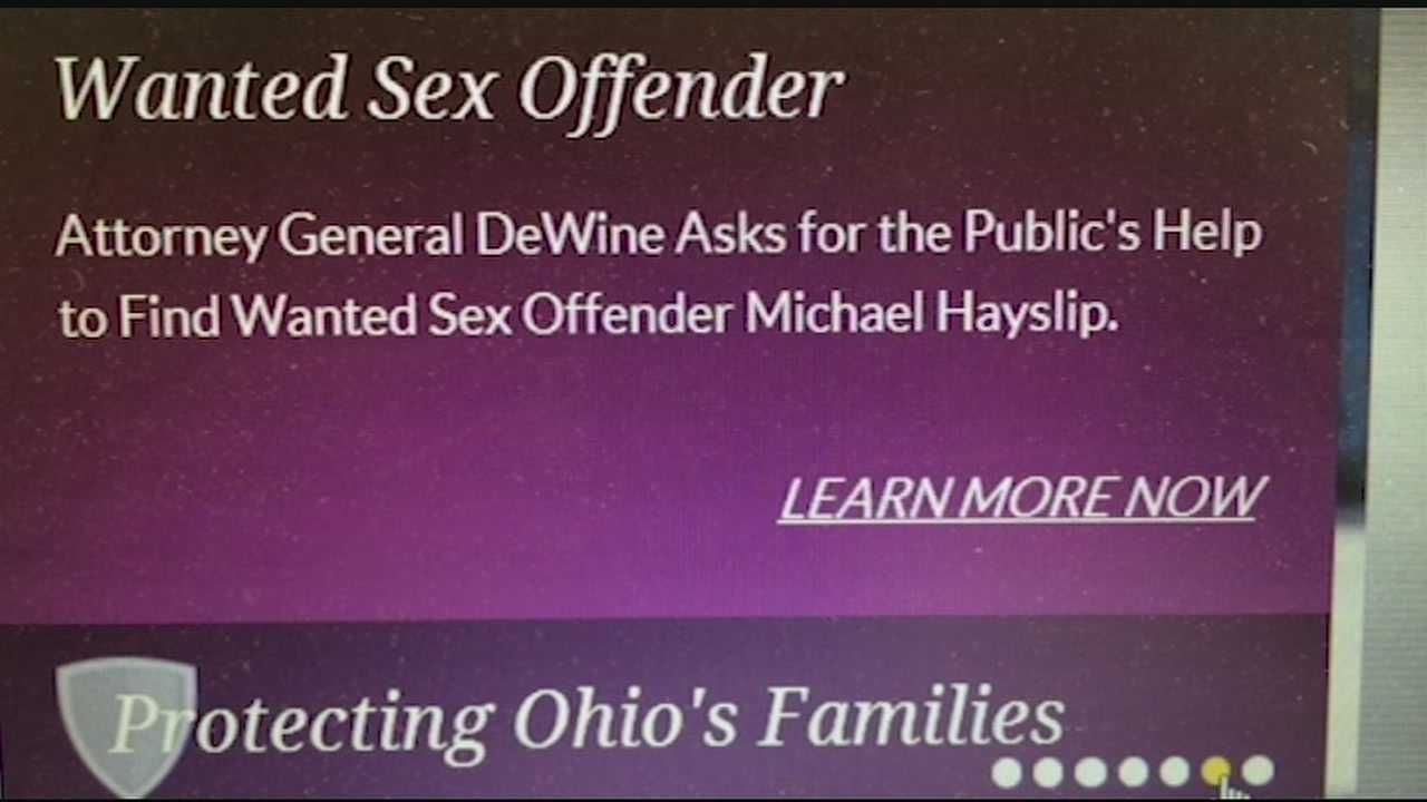 A new feature will allow Ohioans to look for sex offenders even if they don't know their name.