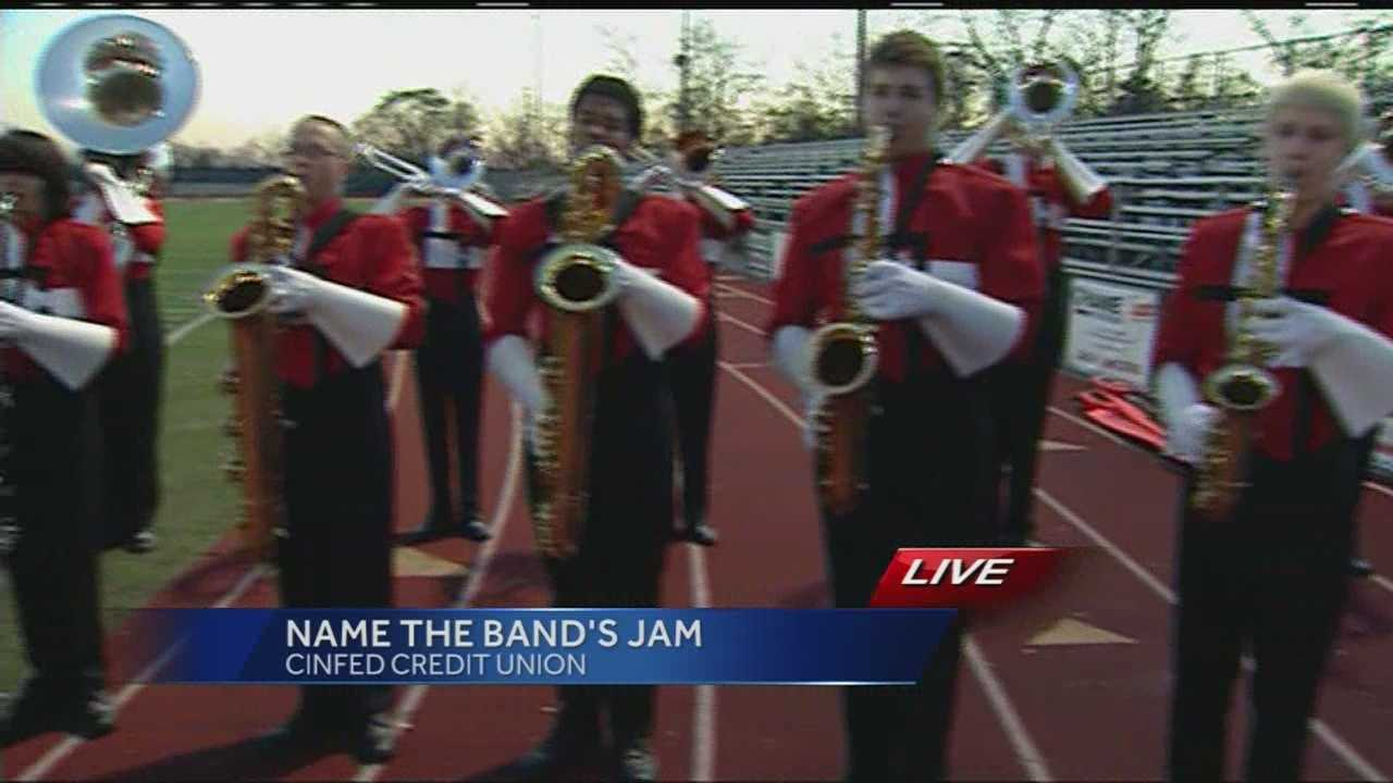 Can you name this jam from the LaSalle High School band?