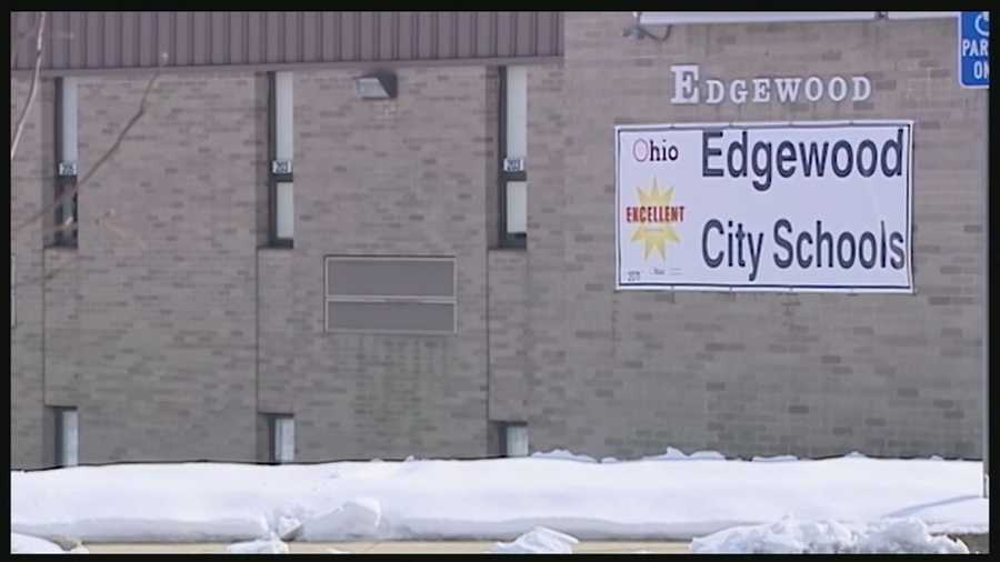 Administrators at Edgewood Middle School said they took immediate action when three students complained about a substitute teacher.
