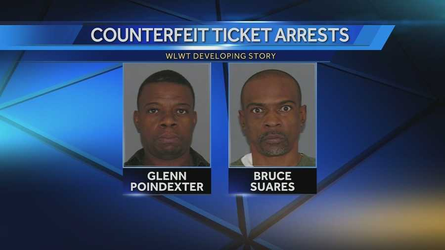 Two men are facing charges after a traffic stop led to an unexpected discovery.