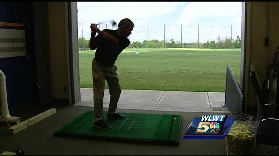 Former golf pro wants to help girls learn golf