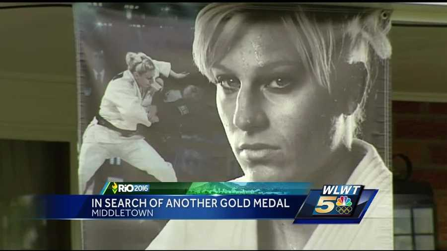 Kayla Harrison is the first and only American to win an Olympic gold medal in judo. No one is more proud of the Middletown native than her own family.