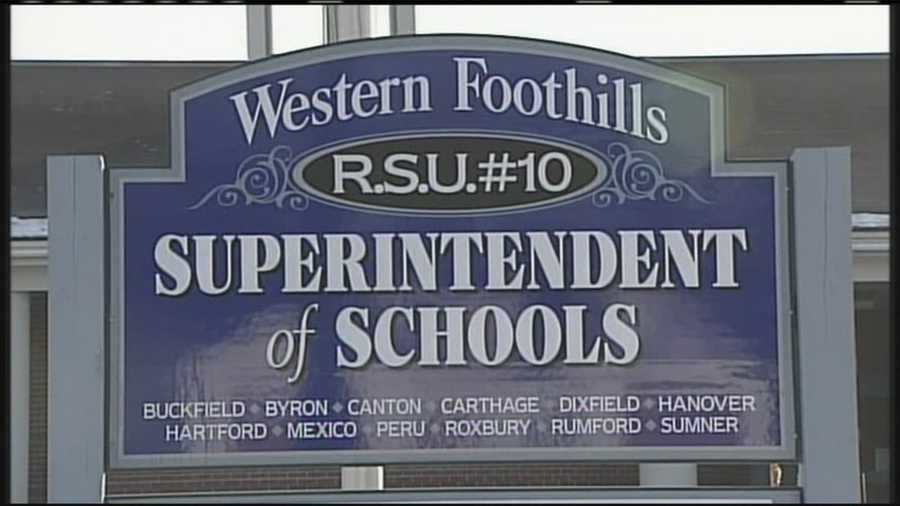 RSU 10 shifts four schools to remote learning