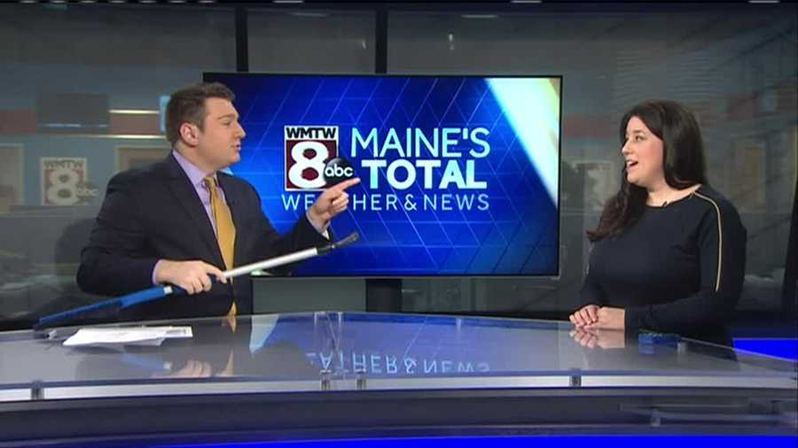 WMTW News 8 at 6PM