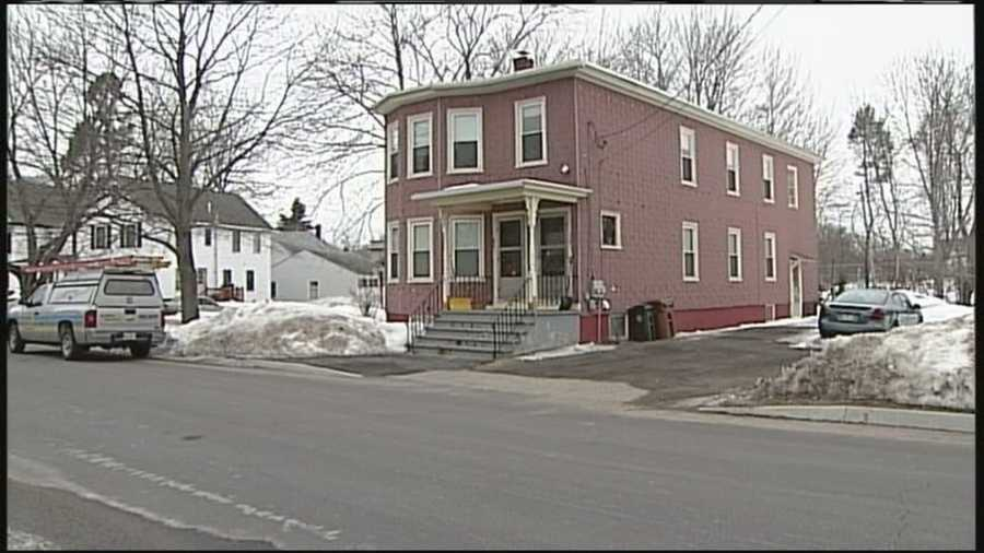 Saco police are investigating an overnight stabbing.