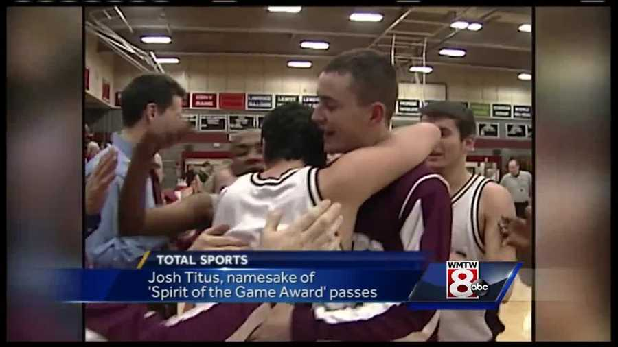Former EL manager with autism, made headlines with senior night performance.