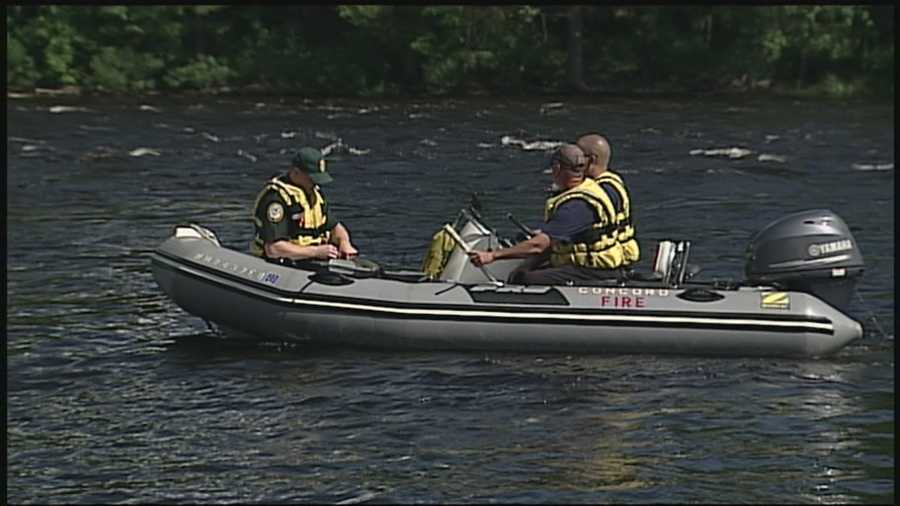 The drownings prompted the New Hampshire Marine Patrol to issue a warning to swimmers and boaters asking them to use caution and make sure to wear a life jacket.