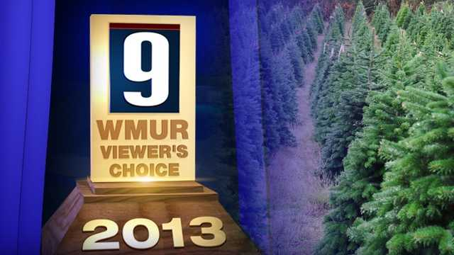 Looking for the right tree? We asked our viewers for their choice of best Christmas tree farm in New Hampshire.