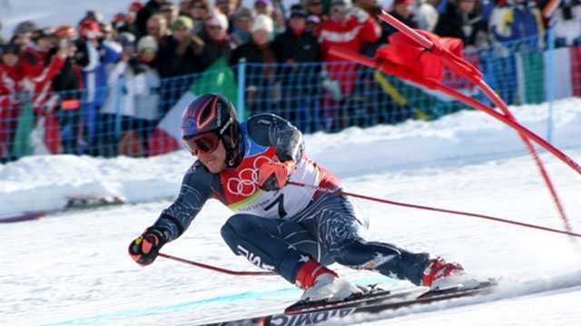 Bode Miller, of Franconia, will be competing in for the Alpine Skiing team.