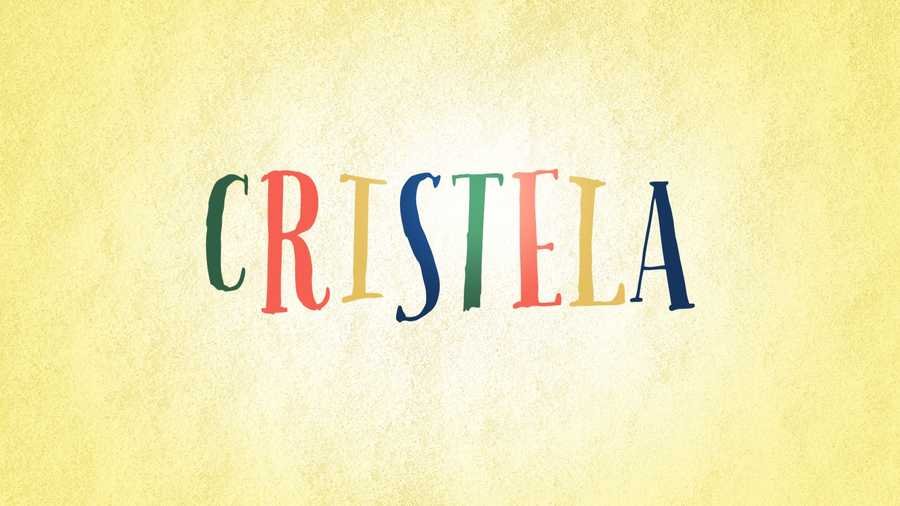"Watch a preview of ABC's new show, ""Cristela"". 